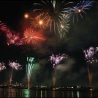 [영상] 10월 불꽃축제에 흥을 더해줄 EDM음악