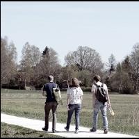 [영상] 가볍운 산책, 여행에 어울리는 음악